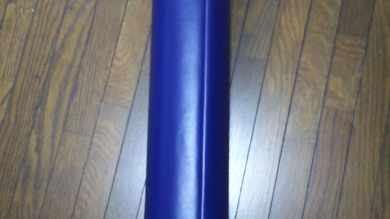 stretch-pole