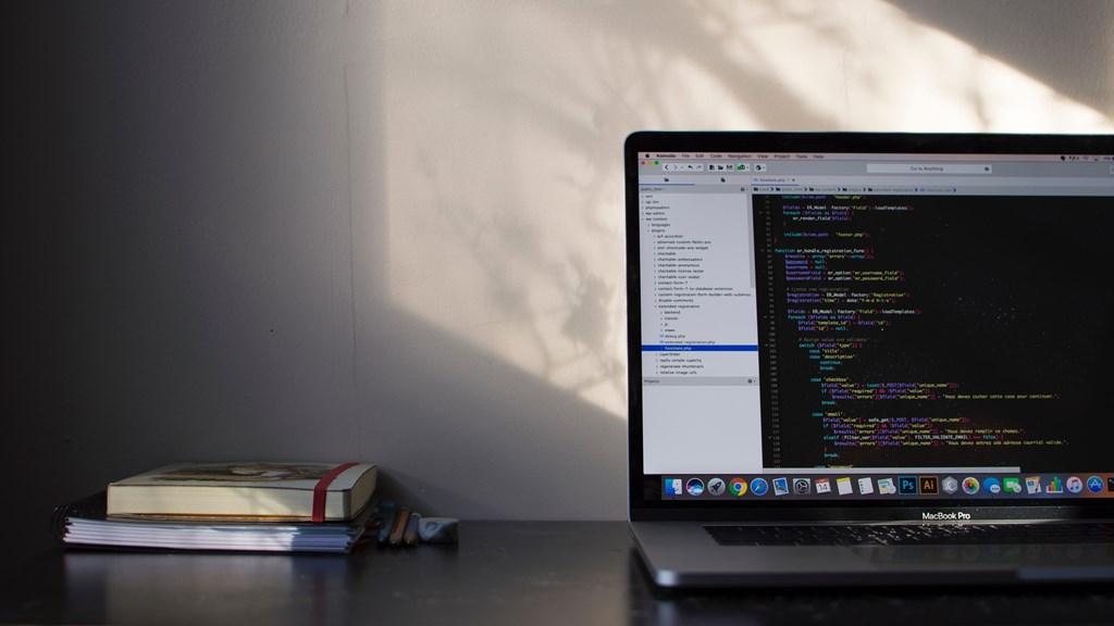 プログラミングのイメージ画像