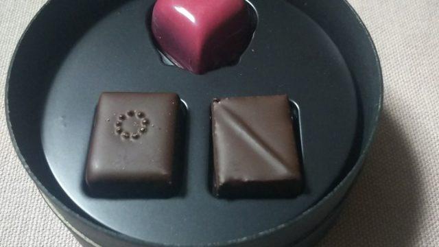 ブノワ・ニアン(BENOIT NIHANT)のチョコ